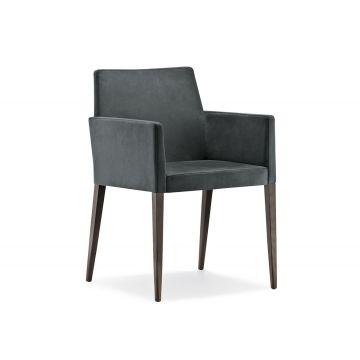 Dress armchair