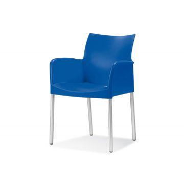 Ice armchair