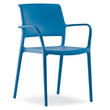 Ara armchair