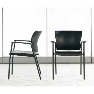 Savera Visitor Chair - CLR