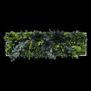 Jungle Wall Fringe 140 x 40 Cms