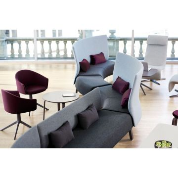 Zones Modular Seating
