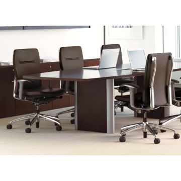 Metrix Midback Chair - CLR