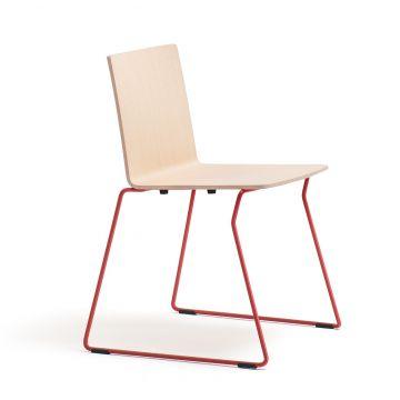Osaka metal chair