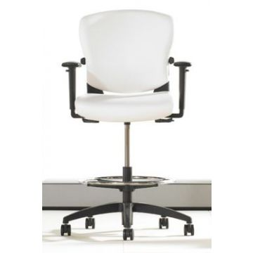 Savera Stool -  CLR