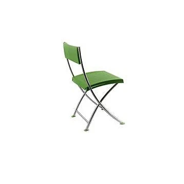 Virgola Folding Chair - CLR