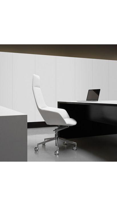 Aston Office — 5 ways