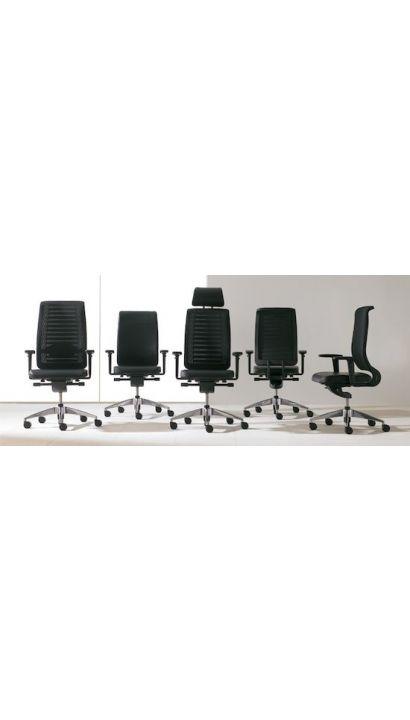 Connexion Chair - CLR