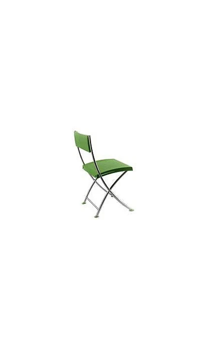 Virgola Folding Chair - CLR