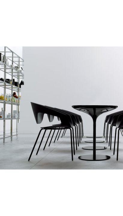 VAD Chair - CLR