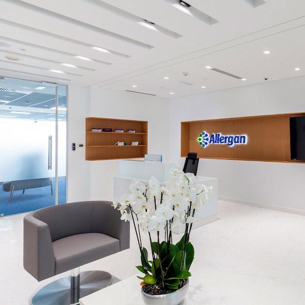 Allergan Office