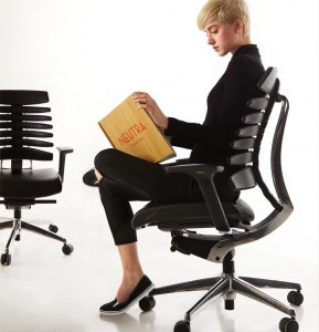 The not-so-technical guide to picking an ergonomic chair