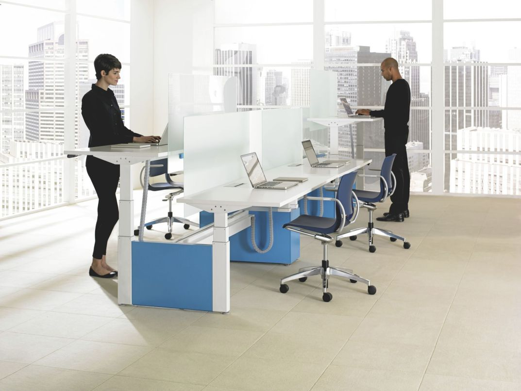 Height-Adjustable Desks - Here's what you need to know
