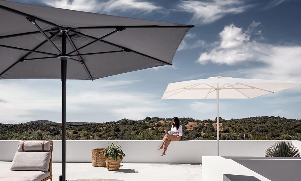 Summer Sanctuary 5 tips to upgrade your outdoor productivity