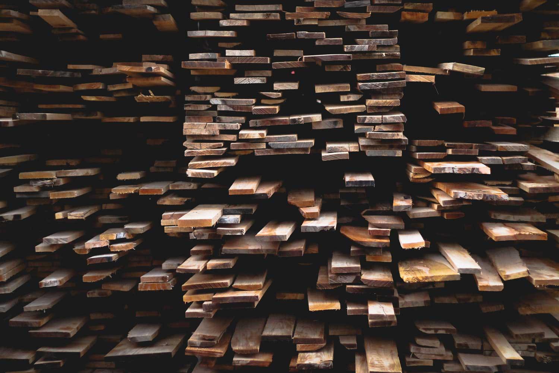 Understanding wood veneer