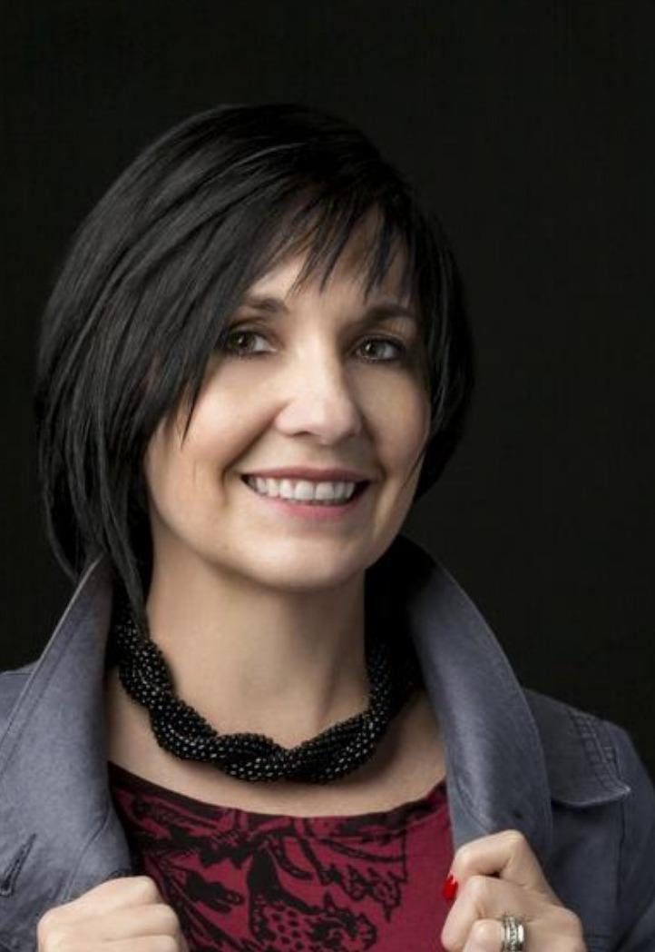 Diane Thorsen, LEED AP ID+C