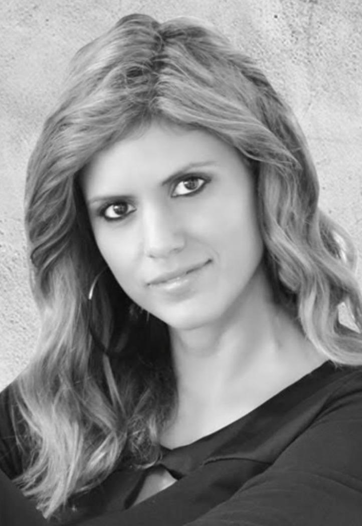 Laila Al-Yousuf